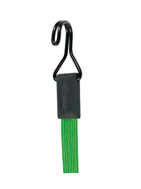 Masterlock Smooth gummi 800 mm grøn